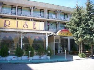 отель Зора,Кранево