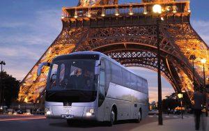 Франция. Париж
