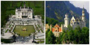 Linderhof-Palace-Ettal-and-Neuschwanstein-Castle-Oberammergau